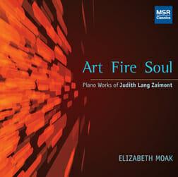 Art Fire Soul