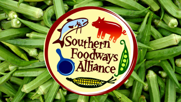 Order of the Okra Supports SFA