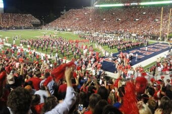 Photo courtesy of Seph Anderson/Hottytoddy.com
