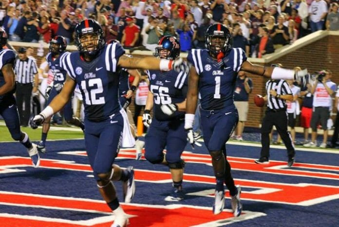Photo by Seph Anderson / HottyToddy.com