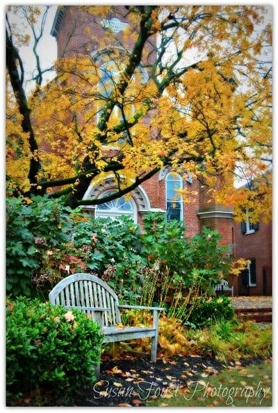 Fall at First Presbyterian rs