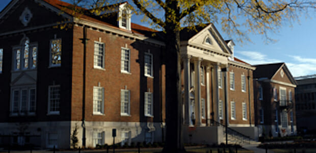 Farley-Hall