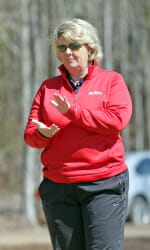 Head women's golf coach Michele Drinkard announced the Sofia Idoyaga will be joining the team for the 2014-15 season.