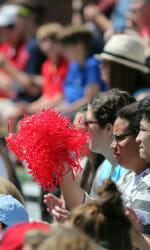 Photo by Joshua McCoy / Ole Miss Athletics