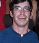 Sports editor Adam Brown