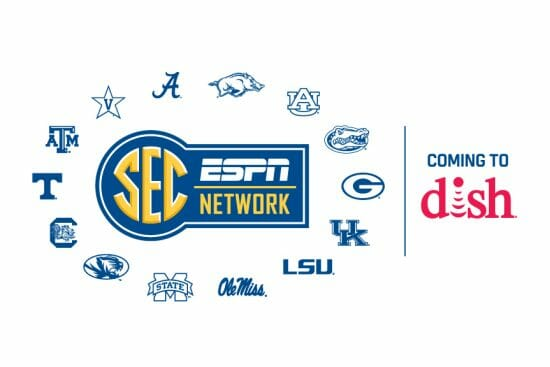 DISH and SEC Network