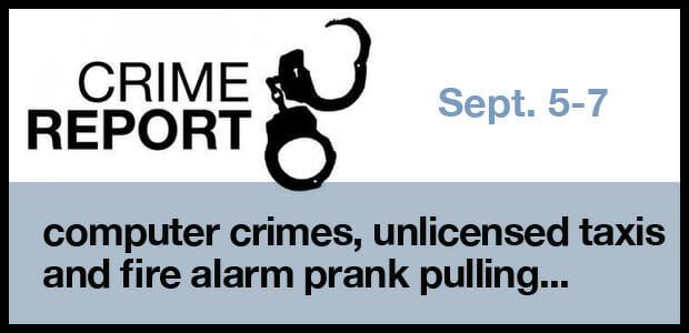 CrimeReportSept5thru7