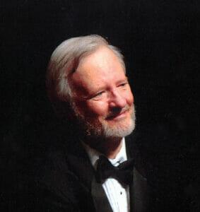Larry Wells Headshot