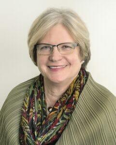 Sandra Bloodworth