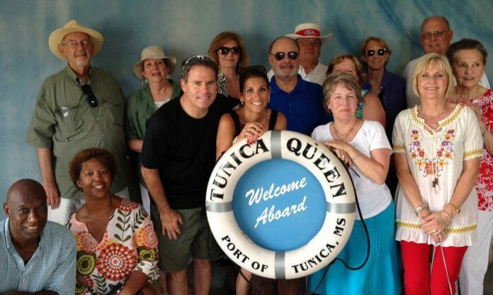 newcomers Tunica Queen 2