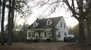 Home of Andrew Bryant and Callie Daniels