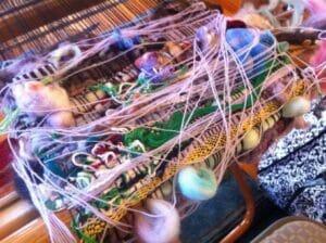 Saori - Knit1 Oxford