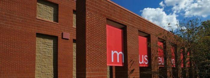 UM Museum slider