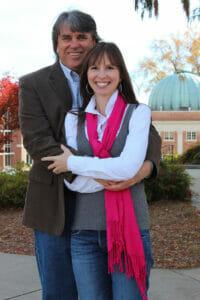 Benny and Jennifer Melton