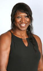 Ole Miss Track and Field Head Coach Connie Price-Smith Photo by Joshua McCoy/Ole Miss Athletics.