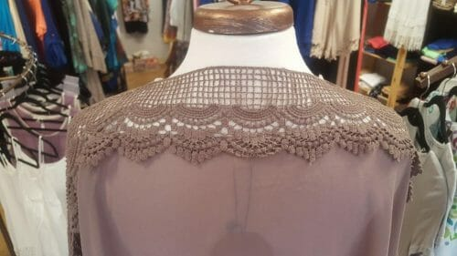Monarch Boutique is located at 1007 N Lamar Blvd.