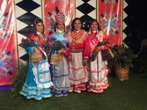 Choctaw Indian Fair