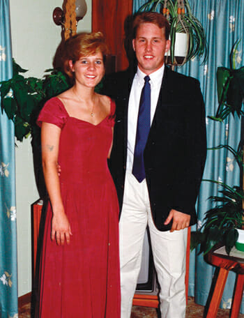 freeze and jill prom