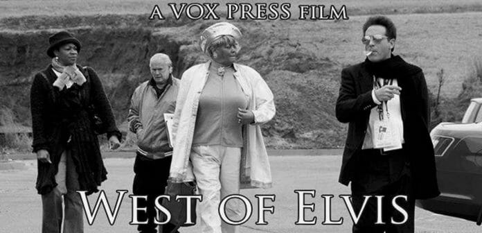 VOX Press' featured documentary film'West of Elvis' won a Hoka award will be featured at the 2016 Oxford Film Festival in February