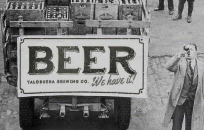Yalobusha Brewing Co. features 'Brewery Tours Tasting and Tunes' Friday evenings at 6 . Photo courtesy of Yalobusha Brewing Co.