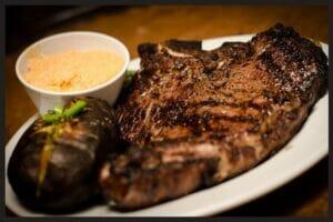 D Steak 2