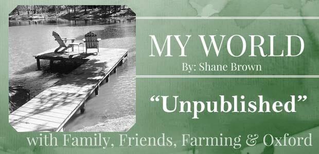 ShaneBrown_Unpublished