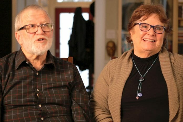 The documentary short winner 'The House is Innocent' will be screened on Sunday at the Mary C. O'Keefe Cultural Arts Center in Ocean Springs.