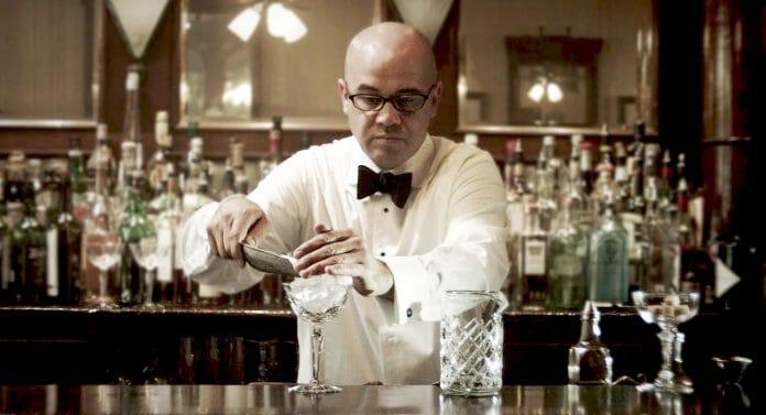 Filmmaker James Martin's short film The New Orleans Sazerac will focus on the menu item, Sazerac