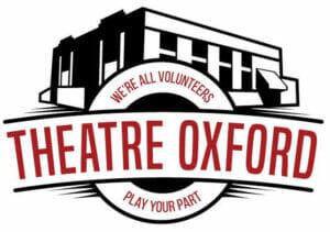 Theatre Oxford logo