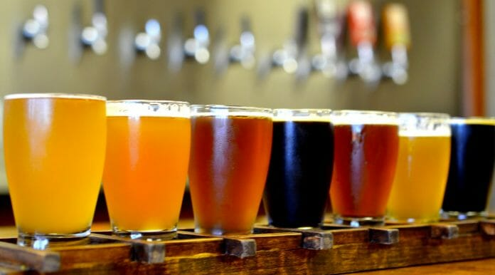 Miss-I-Sippin' Craft Beer Festival begins April 1 at the Powerhouse.