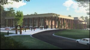 The Ole Miss Student Union is undergoing a $50 million renovation to add 60,000 square feet of space for dining, ballrooms and offices.