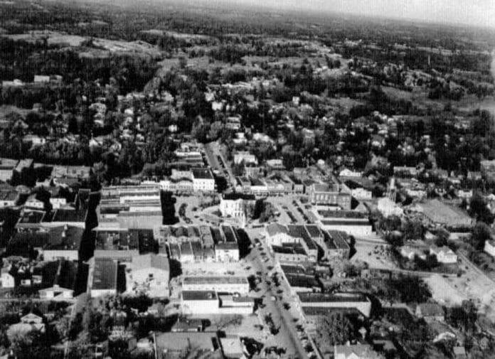 HistoricOxford