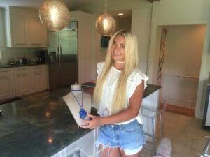 Sara Caroline Bridgers