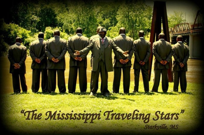 Photo from Facebook.com/ Mississippi Traveling Stars