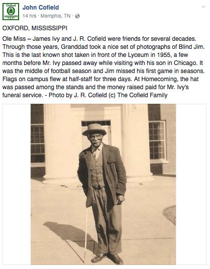 James Ivy
