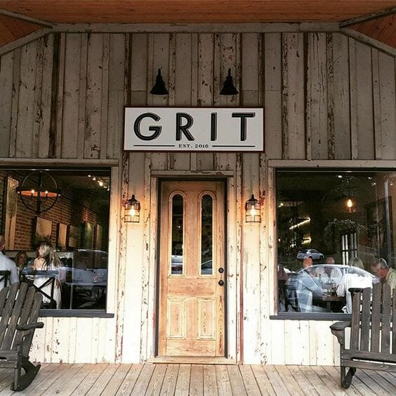 Grit New Years