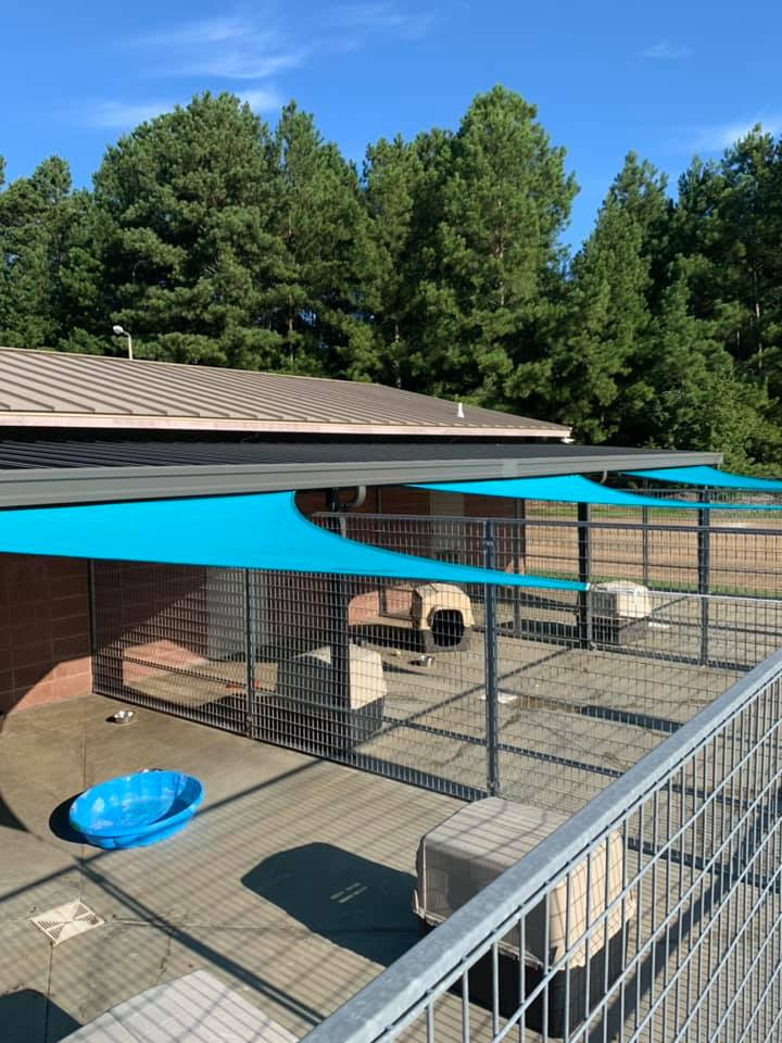 Future Oxford Animal Shelter to Transition into Animal Resource Center