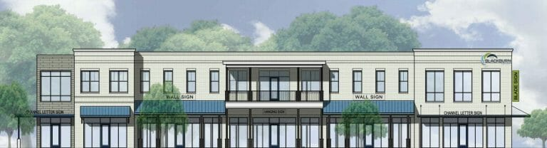 Development Continues in Oxford's Planned Neighborhoods