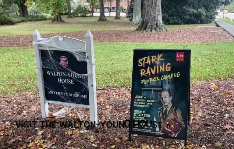 Five Ways to Celebrate Halloween in Oxford