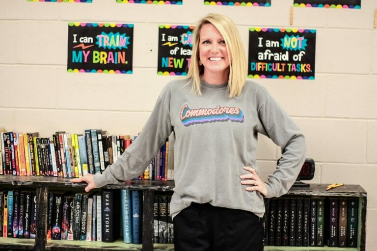 Lafayette County School District's Teachers of the Year