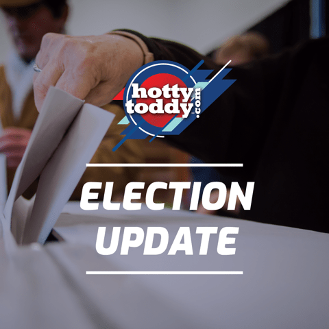 Election 2020: Lafayette County Voting Results Update