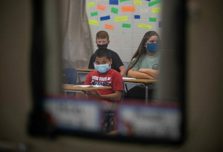 There are 23,000 fewer students enrolled in Mississippi public schools this year. It's unclear where they went.