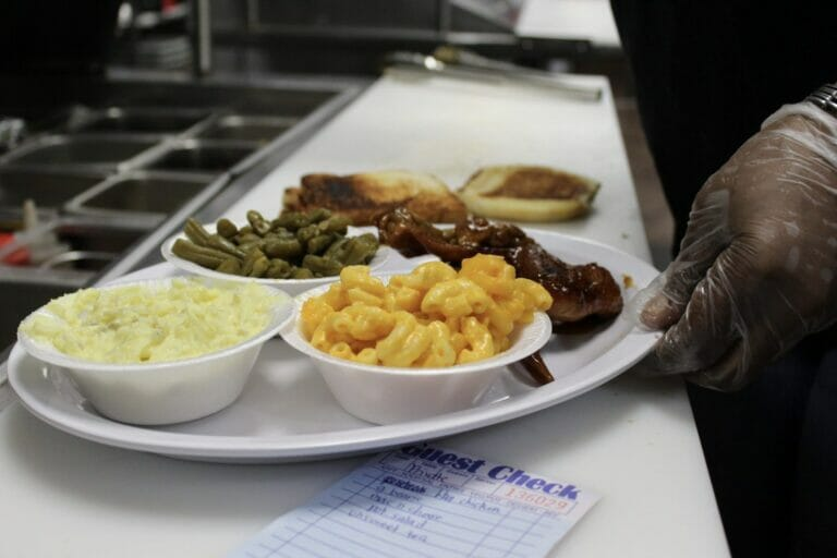 The significance of soul food in Yalobusha County