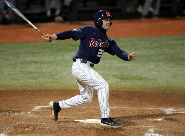 No. 3 Ole Miss Returns to Action Against North Alabama