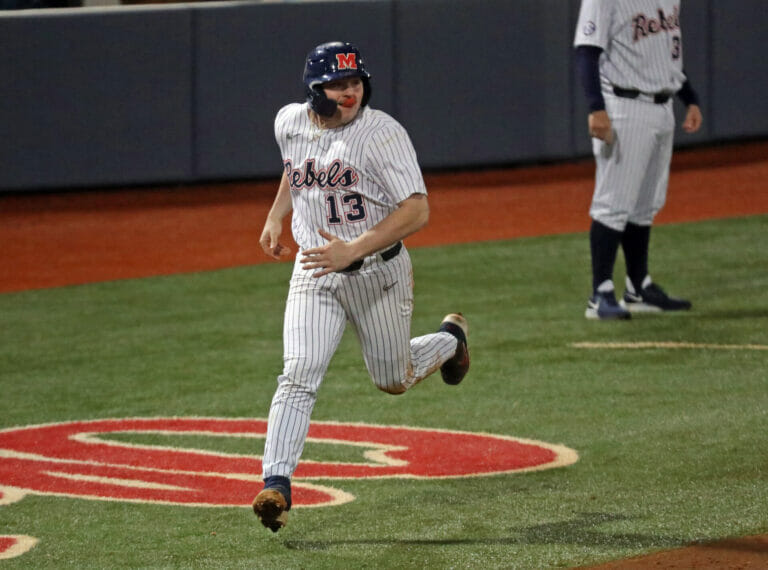 No. 3 Ole Miss Defeats Alcorn State