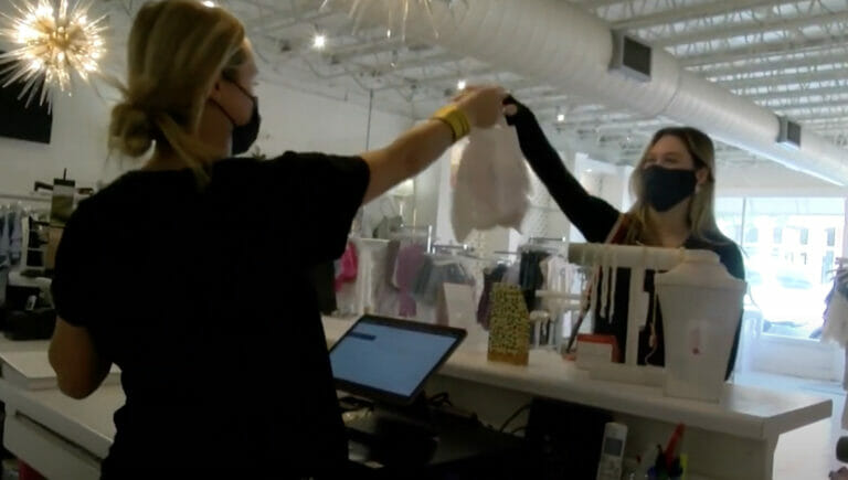 Oxford Boutiques See Better Sales, Brighter Future