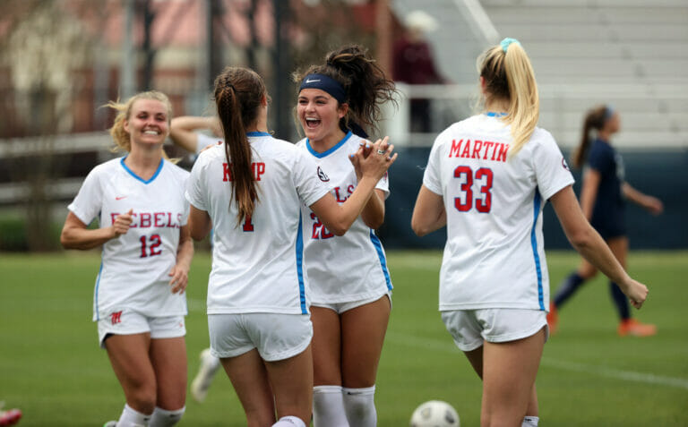 Ole Miss Soccer Headed to NCAA Tournament