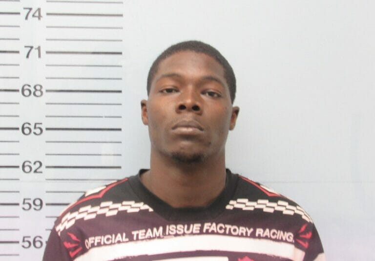 Jackson Man Arrested in Oxford for Allegedly Trying to Sell Stolen ATV