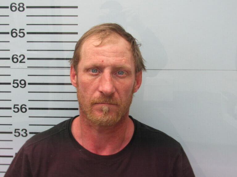 Oxford Man Faces Felony Charge for Commercial Burglary