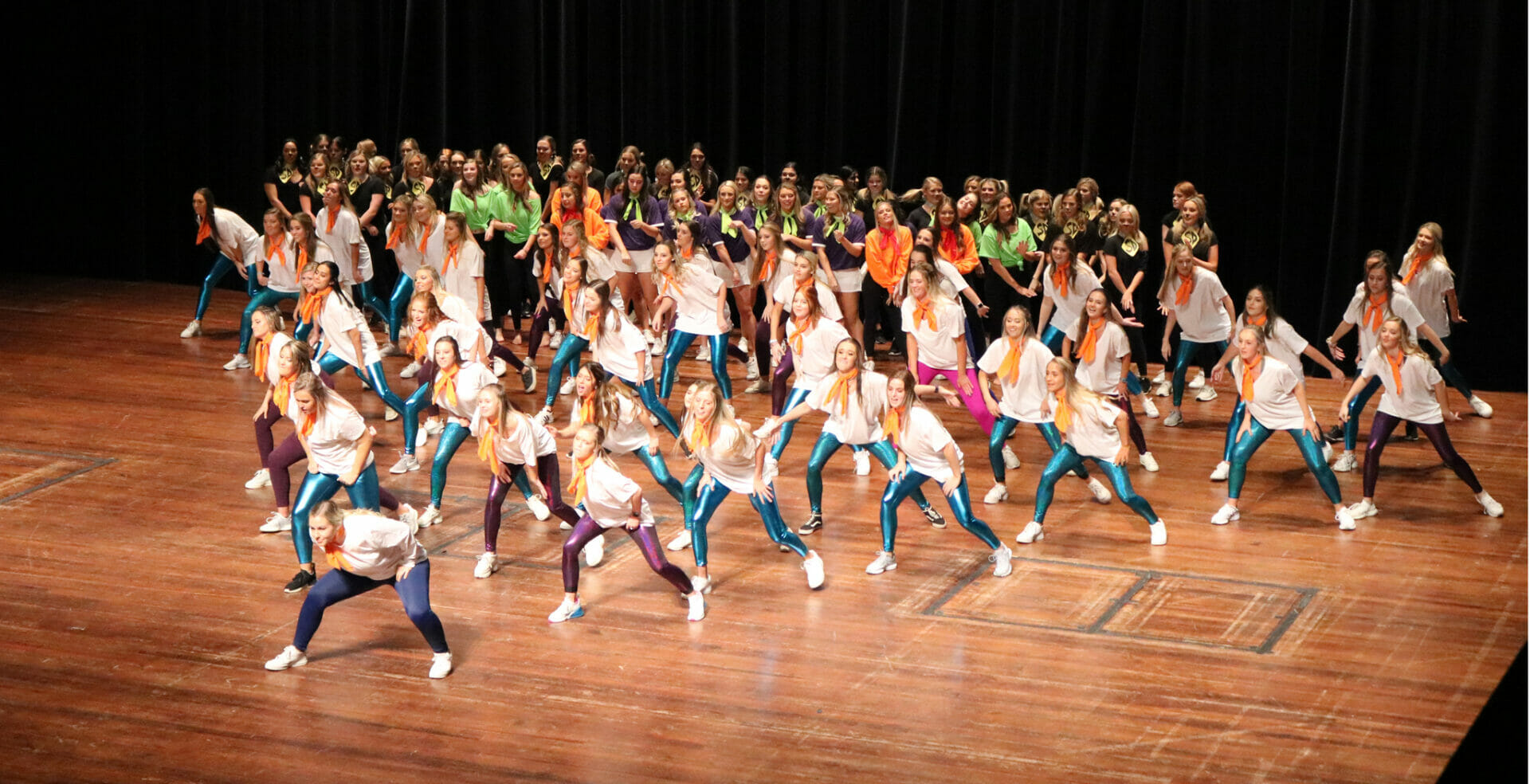 Sorority Dance Competition Slated to Help Abused, Neglected Children